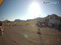 Foto webcam ore 07:30