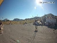 Foto webcam ore 08:30