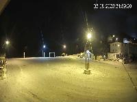Foto webcam ore 22:00