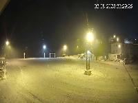 Foto webcam ore 23:30