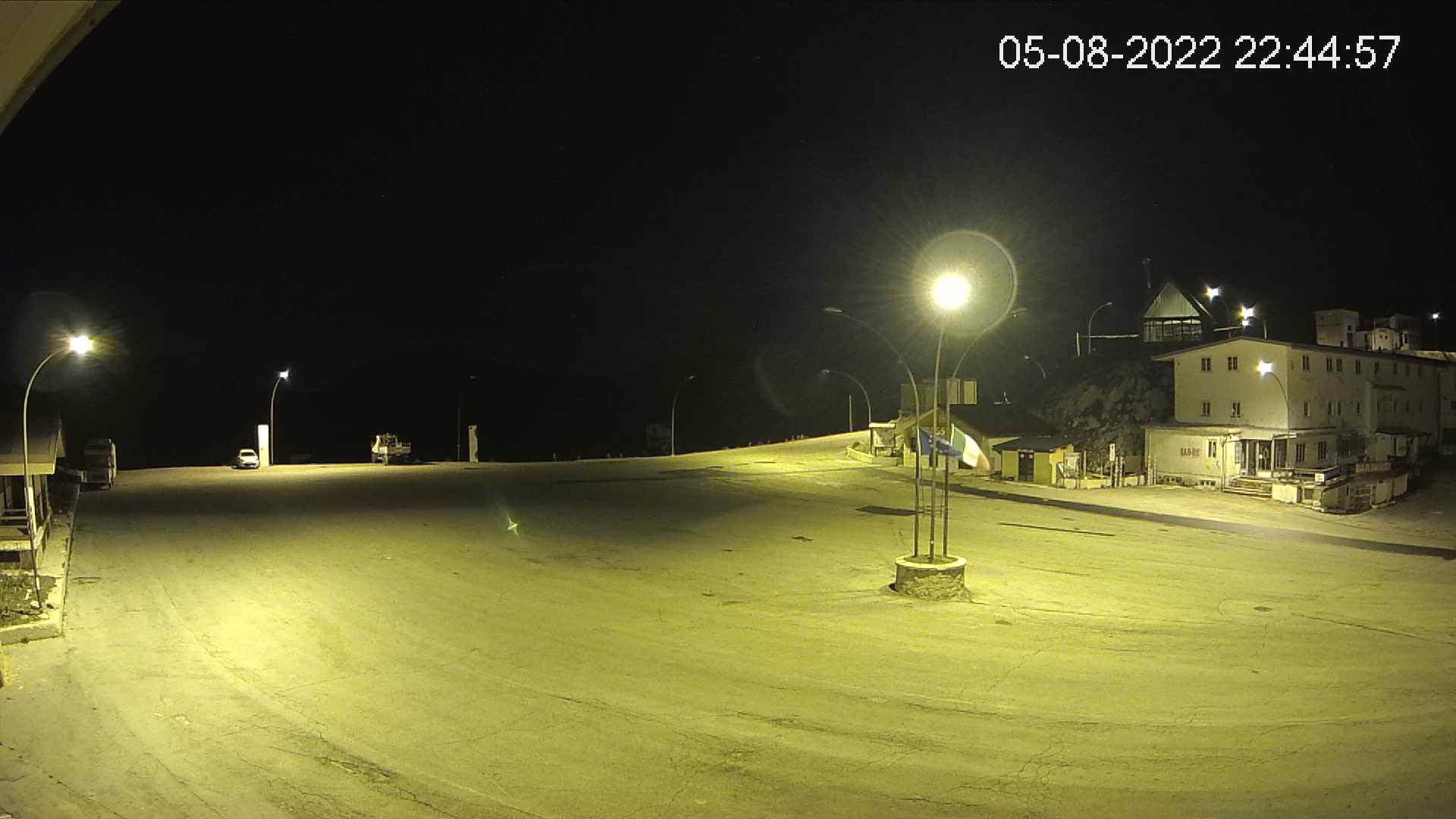 Webcam Piazzale Campocatino