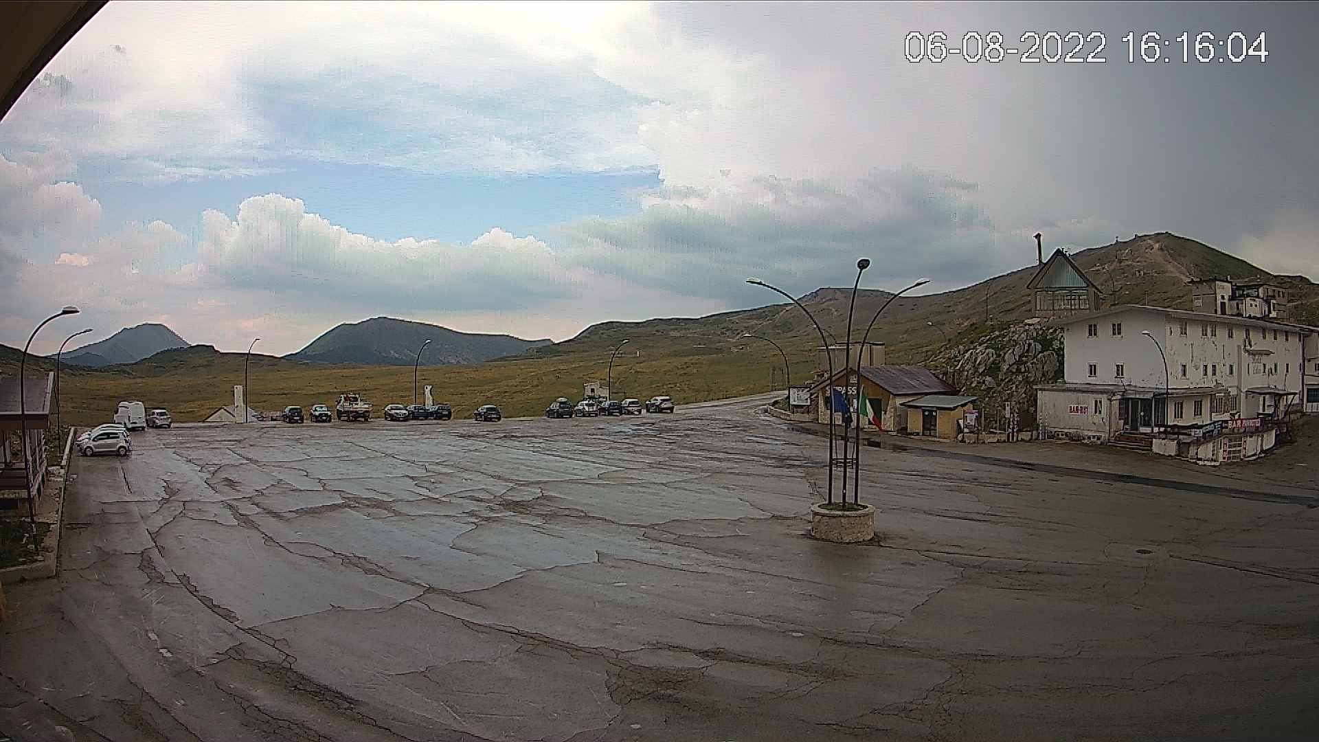 Webcam di Campocatino (FR)