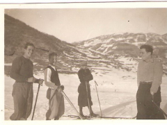 Guarcino loc. Pratolungo (20/01/1935)