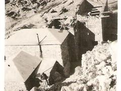 Rifugio C.A.I. di Frosinone (luglio 1938)