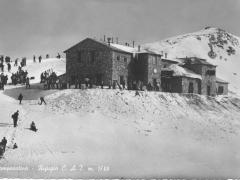 Rifugio del C.A.I. di Frosinone (Calderari)