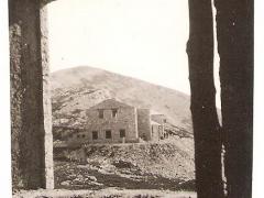 Campocatino rifugio C.A.I. Frosinone (luglio 1938)
