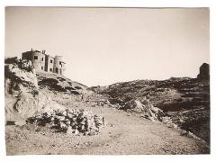 Campocatino casa cantoniera (luglio1938)