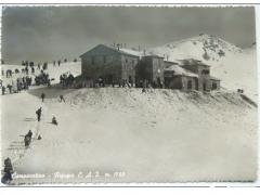 Rifugio C.A.I. sez. di Frosinone