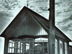Chiesetta stella mattutina 1956